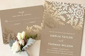 foil wedding invitations foil pressed invitations from minted a giveaway