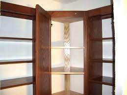 Kitchen Pantry Cabinet Furniture Corner Storage Cabinet Corner Storage Cabinet Furniture