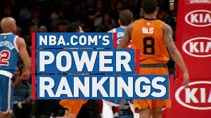 thanksgiving day nba games power rankings warriors cavs keep conference challengers at bay