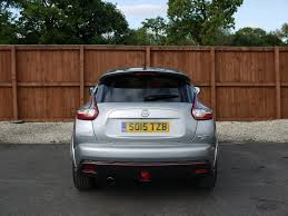nissan juke km per liter used nissan juke hatchback 1 6 dig t nismo rs m xtronic 4x4 5dr in
