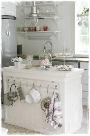 best 25 shabby chic kitchen ideas on pinterest shabby chic