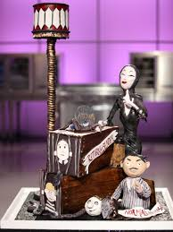 the winning creations from cake wars season 3 cake wars food