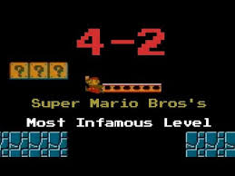 5 Of The Biggest Super Mario Controversies Youtube - 4 2 the history of super mario bros most infamous level youtube