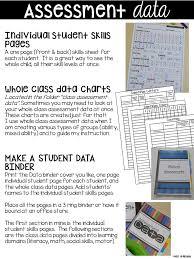 preschool teacher evaluation form template kristal project edu 5