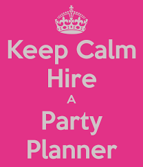 party planner party planning committee elevation homeschoolers