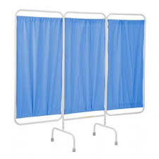 Rolling Room Dividers by Privacy Screens Room Dividers Hospital Curtains Privacy