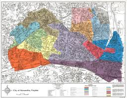 Washington Dc Zoning Map by Local Schools Info Alexandria Virginia