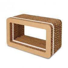 arredo in cartone elemento d arredo in cartone alveolare stripe 20 origami furniture
