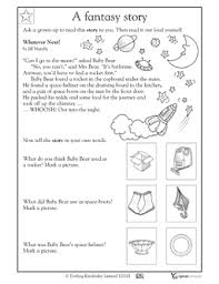kindergarten worksheets support learning at home with these