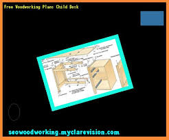child desk plans free child desk plans free 121012 woodworking plans and projects