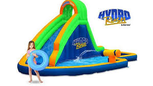 Backyard Water Slide Inflatable by Top 10 Best Water Slides For Backyard Fun 2017