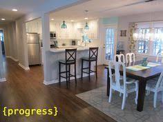 Split Level Kitchen Ideas Charming Remodel Split Level Home Gig Harbor House Pinterest