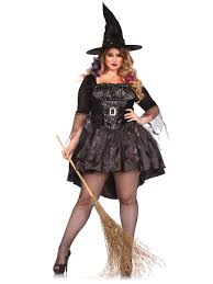 halloween delivery plus size black magic mistress costume 85475x fancy