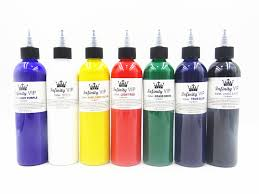 wholesale tattoo ink large bottle tattoo color professional