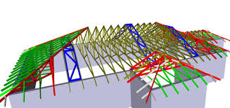 Free Timber Truss Design Software by Mitek South Africa