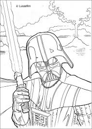 amazing darth vader coloring pages to motivate in coloring picture