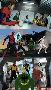 42 ultimate spiderman images ultimate spider