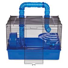 Hamster Cages Petsmart Amazon Com Ware Tube Time Small Animal House 16 5