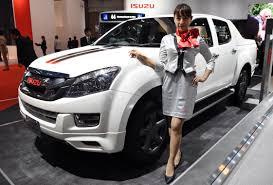 isuzu gm and isuzu scrap their pickup truck partnership in asia