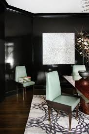 Black Furniture Living Room 211 Best Dark Walls I Love Images On Pinterest Dark Walls Room