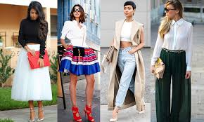 how to dress for your body shape fashion style mag