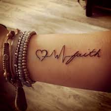 love hope faith tattoo 5 best tattoos ever