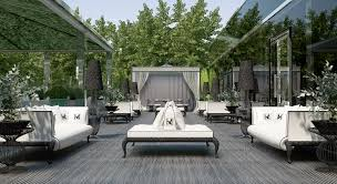 samuele mazza outdoor collection a gorgeous outdoor furniture