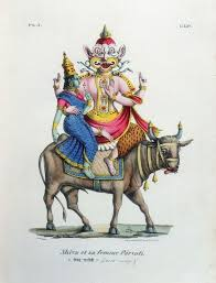 hindu l 54 best gods images on indian paintings indian