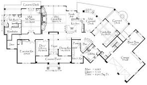 large floor plans blueprint quickview front luxury home s plans plano casa lujosa y