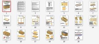 Build House Plans Insulated Dog House Plans Our Complete Set Of Plans Download