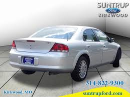 chrysler sebring in missouri for sale used cars on buysellsearch