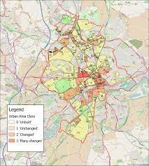 Radford University Map Maps Matter Persistence In The Urban Environment 1