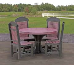 Plastic Outdoor Furniture by Oakwood Furniture Amish Furniture In Daytona Beach Florida
