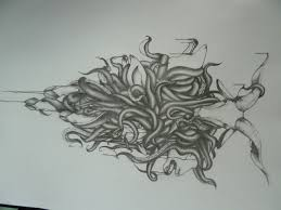 sicilian medusa tattoo design photo 2 real photo pictures