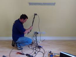 Hollow Wall Anchors Tv Mount How To Wall Mount A Flat Panel Tv