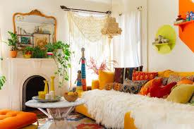 Boho Style Home Decor Bohemian Home Decor Simple Home Design Ideas Academiaeb Com