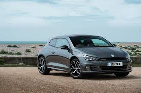 volkswagen coupe hatchback new volkswagen scirocco 2 0 tsi bluemotion tech gts 3dr dsg petrol