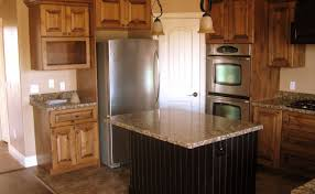 cabinet pleasurable knotty alder kitchen cabinet ideas