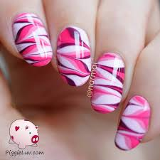 piggieluv how not to do water marble nail art hpb u0027new to you