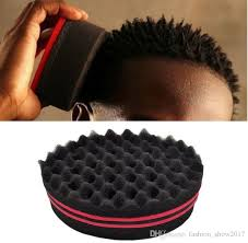 hair twist sponge new arrival magic hair twist sponge dreads twisting locks
