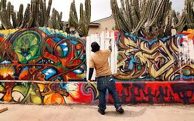 artists to discuss proposed l a that would end ban on murals