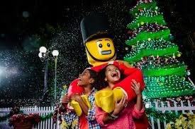 christmas bricktacular at legoland florida resort