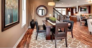 Dining Room Area Rug 5 Tips For Choosing The Right Dining Room Rug Tolet Insider