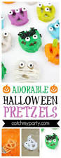 Halloween Birthday Party Ideas Pinterest by 128 Best Halloween Dessert Tables Images On Pinterest Halloween