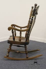 Early American Rocking Chair Ethan Allen Rocking Chair Inspirations Home U0026 Interior Design