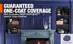 BEHR Paints Primers Concrete Stain And More Available - Home depot interior paint colors