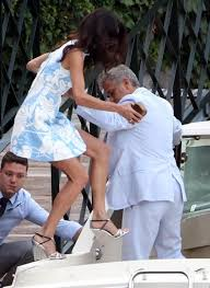 George Clooney Home In Italy George Clooney And Amal Still In The Honeymoon Period As They