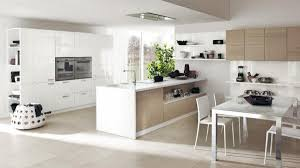 cuisine bois design best cuisine en bois blanc contemporary design trends 2017