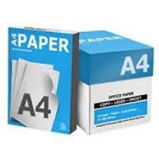 paper ream box white box value copier paper ream wrapped a4 white 5 x 500 sheets
