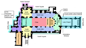 catholic church floor plan designs medieval priory of st bartholomew the great historical views